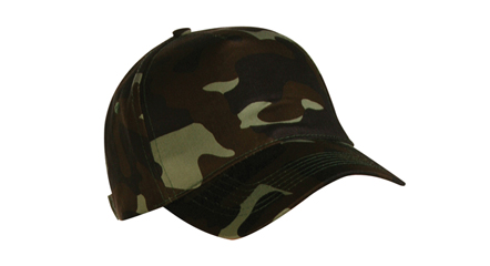 Cappellino 5 pannelli  e1bf01515869